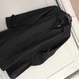 Like new Dennis Basso coat
